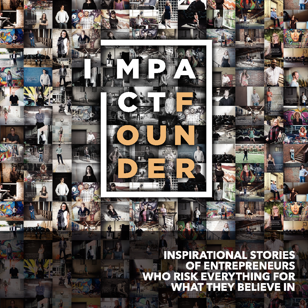 Impact Founder Book Cover FINAL